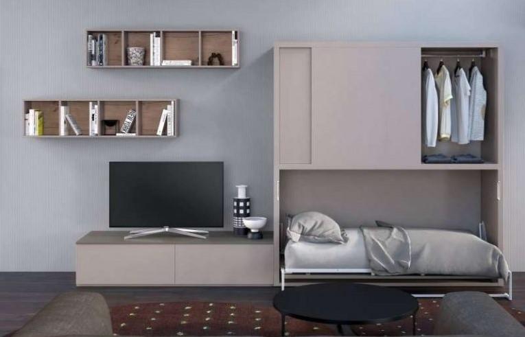 14 muebles indispensables para ordenar tu departamento y ahorrar espacio carza blog - Muebles ahorra espacio ...